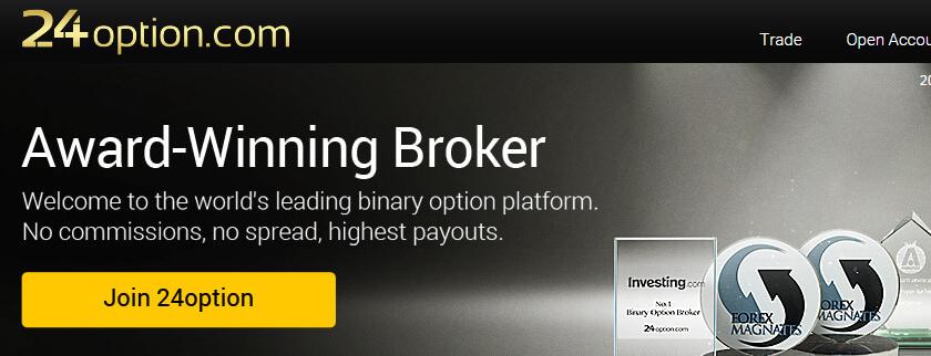 Korean forex brokers
